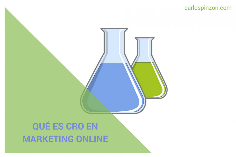 Define CRO Marketing